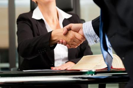 steps to hire an attorney