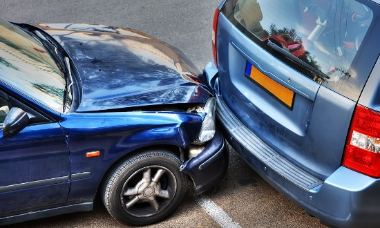 legal rights after car accident