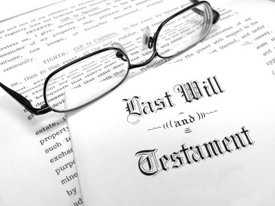 6 Tips to make a will