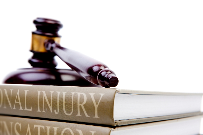 represent personal injury attorney