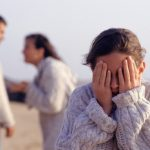 How to deal with emotional blackmail when you want to see your children