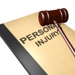 Why Should You Hire A Personal Injury Law Firm?
