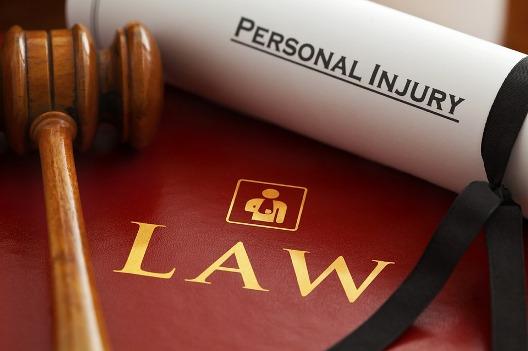 painful personal injury