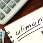 How is alimony calculated?
