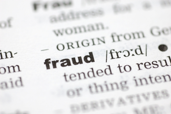claim for false complaint