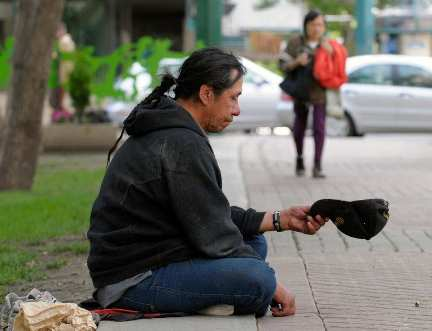 Panhandling Law Reversed Due To Rights Of Free Speech