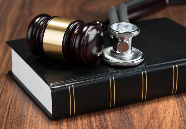 justice or medicine