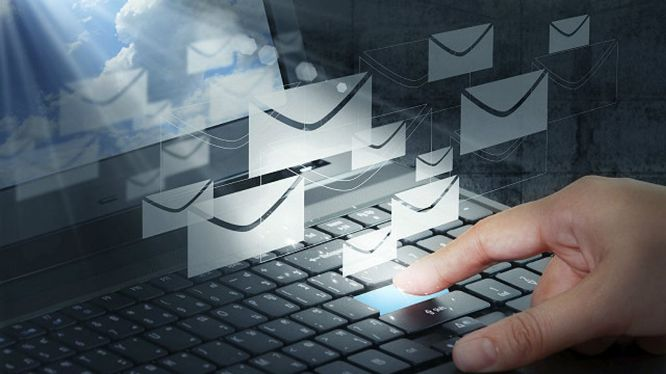 provide emails as court evidence
