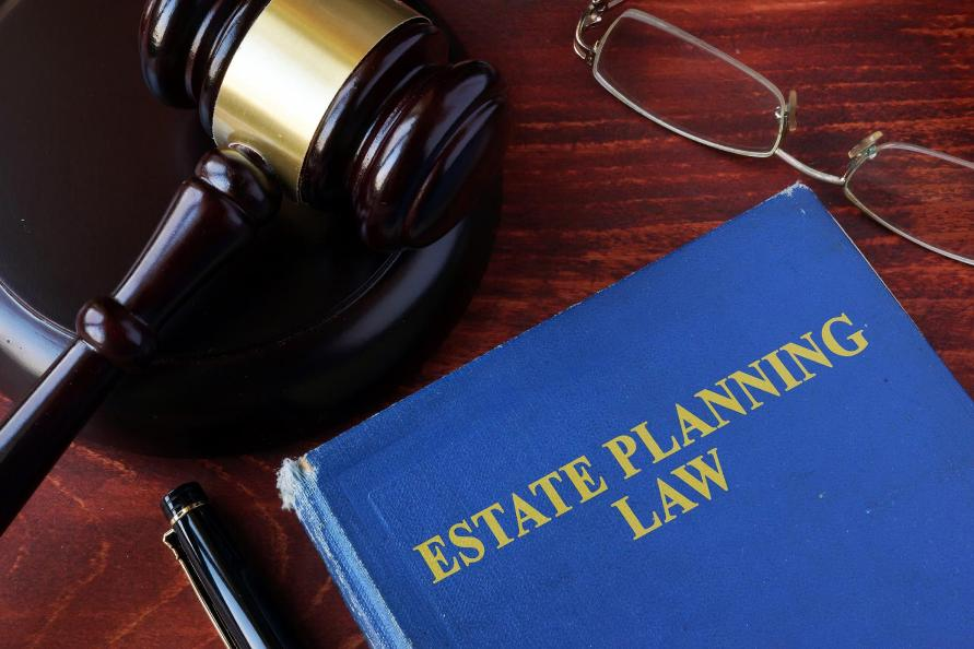 seek estate litigation